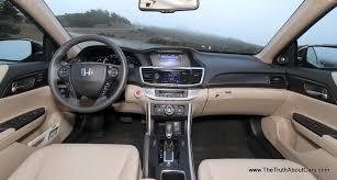 honda accord 2014. 2014 honda accord hybrid interior002