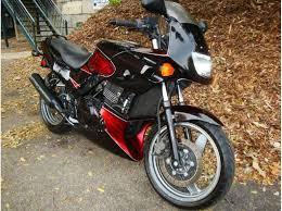 2003 kawasaki ninja 500r on