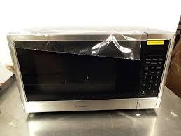 kenmore countertop microwaves cu ft microwave oven black stainless new kenmore countertop microwave 73092