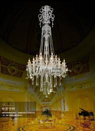 large chandeliers living room victorian foyer bohemian