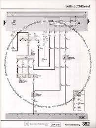vw jetta ac wiring diagram wiring diagrams online