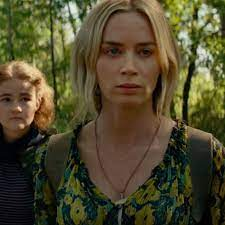 """Watch """"A Quiet Place"""" Part-2 free ..."""