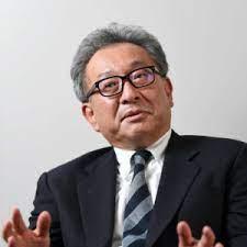 フジ テレビ 社長 遠藤