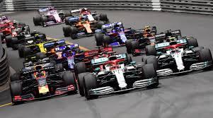 The latest tweets from formula 1 (@f1). Formule 1 F1 Les Dates Des Grands Prix Prevus En 2020 Dicodusport