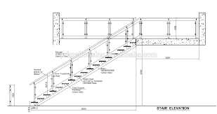 exterior steel staircase details. pin drawn stairs metal staircase #13 exterior steel details t
