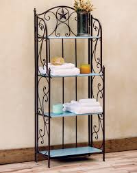 Texas Star Bathroom Accessories Rustic Dining Room Furniture