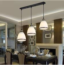 antique chandeliers modern dining room chandelier glass shade ceiling light fixture three head bar ceiling lamps