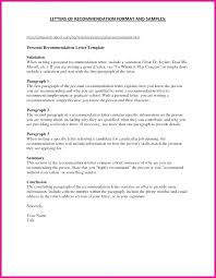 Introduce Self Recommendation Letter For College From Friend