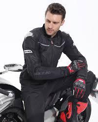 benkia summer motorcycle jacket men racing clothes windproof breathable textile cruiser riding moto jacket clothing