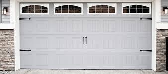 a1 garage door serviceSteel Garage Door Custom Garage Doors