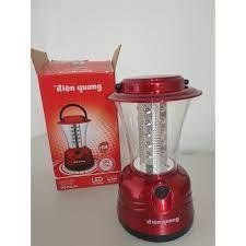 Đèn sạc Led Điện Quang ĐQ PRL06 ( 2W, daylight ), Đèn sạc để bàn, đèn sạc  led điện quang, bóng đèn sạc điện, đèn LED sạc