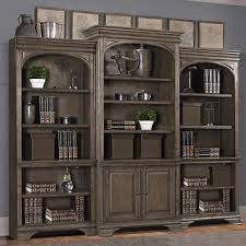 office bookcases with doors. Kemper Office 3-pack Bookcases With Doors O