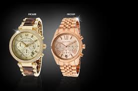 michael kors watch 6 designs wowcher direct michael kors watches3