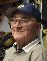 William Dale Rogers Obituary - Mt. Pleasant, Michigan , Charles R. Lux  Family Funeral Home | Tribute Arcive