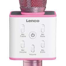 Lenco BMC-80PK kopen? | Nu in de Officiële Lenco Webshop