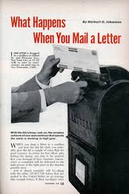163 Best Mailman Images On Pinterest Snail Mail Mail Station