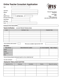 free job application template word free online employment application software edit print download