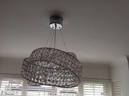 next venetian 5 light chandelier