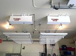 motorized garage storage lift system functional motorized garage