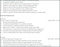 Restaurant Manager Resume Skills Restaurant Assistant Manager Resume Sample Contemporary Restaurant