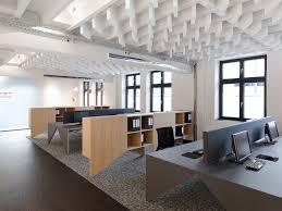loft office design. Movet Office Loft Interior Design,© Zooey Braun Design O