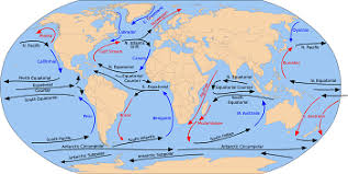what is the coriolis effect for kids. major ocean currents what is the coriolis effect for kids l