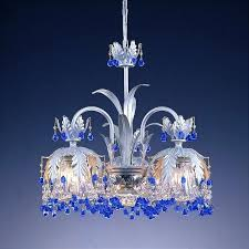 chandeliers blue crystal chandelier home and interior vanity blue crystal chandeliers of blue crystal chandelier