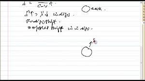 Doppler Effect Equation Light Doppler Effect For Light In Urdu Hindi