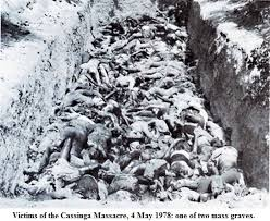How South Africa killed over 600 Namibian refugees during the infamous 1978 Cassinga Massacre - Face2Face Africa