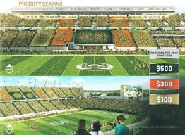 Colorado State Football Stadium Seating Chart Best Picture