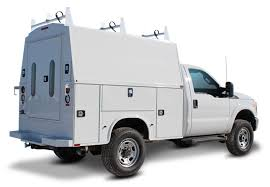 5 Reasons to Customize Your Truck Utility Bed