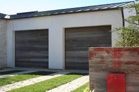 modern metal garage door. Modern Metal Garage Door
