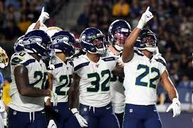 Seahawks News 8 26 How Will Seahawks Running Back Depth