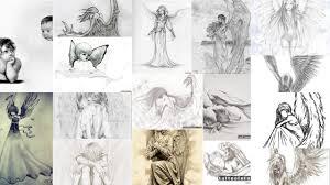 значение тату ангел клуб татуировки фото тату значения эскизы