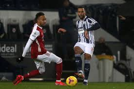 Some arsenal fans happy with 'great' early team news before west brom clash the boot room 16:17 reported west brom target set to seal move away from portuguese club the72 (weblog) 16:05 West Brom 0 Arsenal 4 Report Express Star