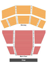 Lied Center For Performing Arts Tickets And Lied Center For