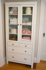diy linen closet ikea hemnes cabinet makeover house home big brown ikea hemnes linen