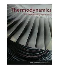 Thermodynamics An Engineering Approach Paperback (English) 2015: Buy ...