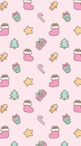 Cute Christmas Wallpaper 73 Images