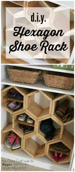 Shoe Rack Designs hexagon diy shoe rack designer trapped in a lawyers body 2103 by guidejewelry.us