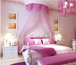 Romantic Bedroom Wallpaper Compare Prices On Princess Wallpapers For Bedroom Online Shopping