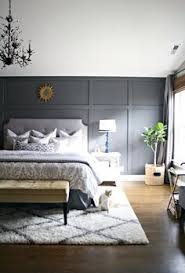 Small Picture BedroomGrey Wallpaper Bedroom Textured In Squares Chequered With