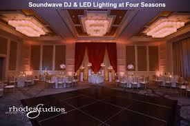 four seasons orlando wedding venue orlando wedding dis orlando led lighting soundwave