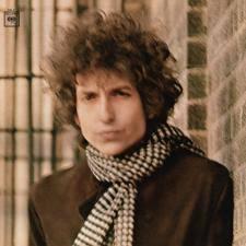 <b>Blonde</b> on <b>Blonde</b> | The Official <b>Bob Dylan</b> Site
