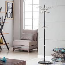 Hanger Style Coat Rack New 32 European Style Coat Stand 3232cm Floor Type Hanger Creative