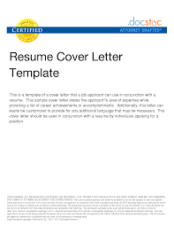 Cover Letter Covering Letter For Resume In Word Format Covering