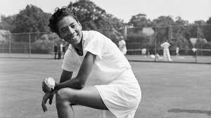 Althea Gibson: Remembering a champion - Official Site of the 2020 US Open  Tennis Championships - A USTA Event