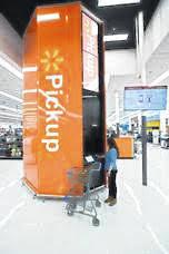 Walmart Massillon Ohio New Walmart Gimmick Includes Possum Road Store Bellville Star