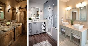master bathrooms. Master Bathrooms F