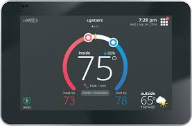 lennox home theater system. lennox launches amazon alexa-compatible smart thermostat - electronic house home theater system